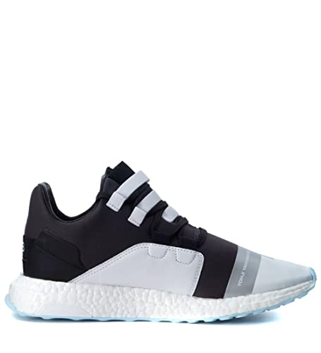 adidas 3 Sneakers Kozoko Low Schwarz und Grau