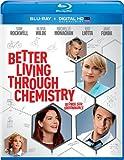 Better Living Through Chemistry/ Blonde sur ordonnance [Blu-ray + DVD + UltraViolet]