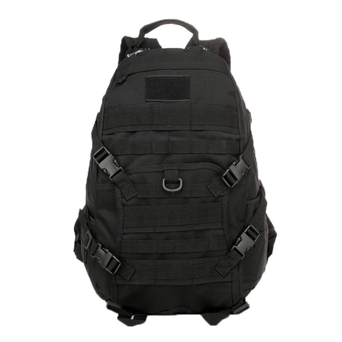 DaQao Herren Oxford Tuch Wanderrucksack Waterproof Groß Groß Groß Daypacks Tactical Bergsteigertasche Outdoor Reise Schulrucksack B07L693XRC Wanderruckscke Vielfältiges neues Design 8362a1