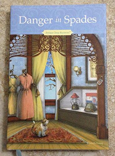 Danger in Spades