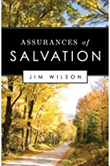 Assurances of Salvation Kindle Edition