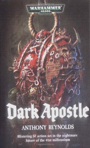 Dark Apostle (Warhammer 40,000 Novels: Chaos Space Marines) pdf