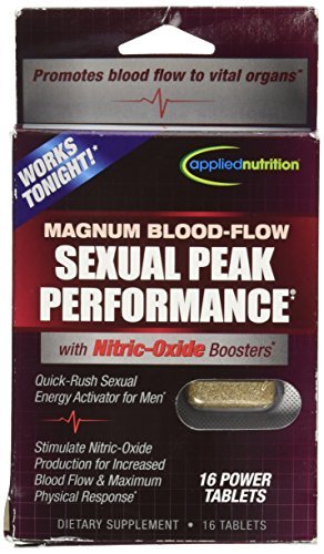 Applied Nutrition Blood flow Performance Capsules product image