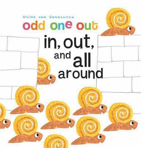 In, Out and All Around (Odd One Out)