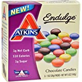 Atkins Endulge Bars - Chocolate - 1 oz - 5 ct (Pack of 4)