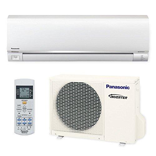 panasonic room air conditioner - 4