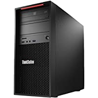 Lenovo ThinkStation P410 30B3003TUS Workstation - 1 x Intel Xeon E5-1620 v4 Quad-core (4 Core) 3.50 GHz - 8 GB DDR4 SDRA