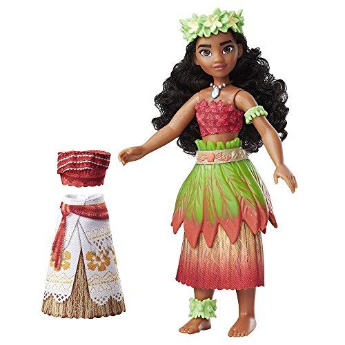 Disney Moana Figurine Island Fashions