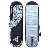 Triple X 7'6 Funboard Surfboard Bag Pixel