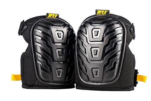 Top 10 best knee pads work leather: Which is the best one in 2020?