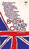 British Comedy Greats: A Home of Your Own / San Ferry Ann / Simon Simon [DVD]