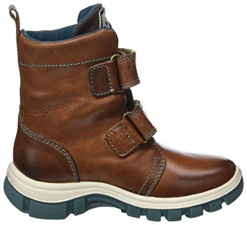 Marron Bébé Garçon Ural Naturino Marche Chaussures w1OqA