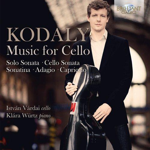 Cello Sonatas - English Cello Sonatas
