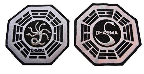 tv memorabilia patches