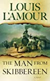 The Man from Skibbereen by Louis L'Amour front cover