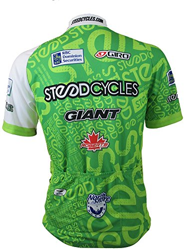 SUGOI STEADCYCLE-EVOLUTION Custom Jersey-Special Edition (Large)