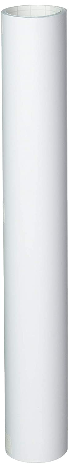 Roll of Matte Oracal 631 Removable Vinyl Works with All Vinyl Cutters - White - 12x6FT 631-12006-010-WHT