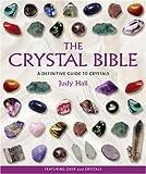 The Crystal Bible Volume 1: Godsfield Bibles (Godsfield Bible Series)
