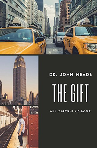The Gift (Michelina Book 1)
