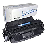 Proosh Compatible Toner Cartridge for HP C4096A, Black, 96A Non OEM; for use in Compatible Printers: HP Laserjet 2100, Laserjet 2100m, Laserjet 2100se, Laserjet 2100tn, Laserjet 2100xi, Laserjet 2200, Laserjet 2200d, Laserjet 2200dn, LaserJet 2200dse, Laserjet 2200dt, Laserjet 2200dtn