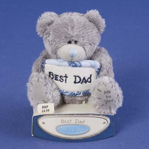 Me To You Congratulations ourson Tatty Teddy 8 cm