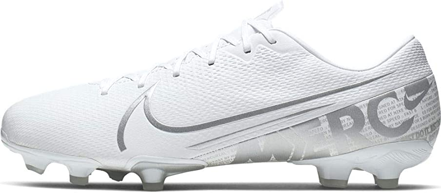 Nike Vapor 13 Academy FGMG, Chaussures de Football Mixte Adulte