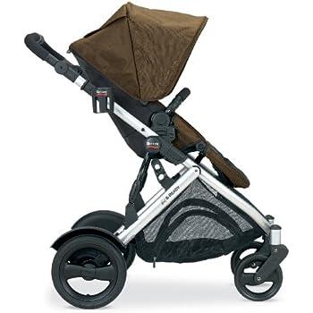 Britax B-Ready Stroller, Copper
