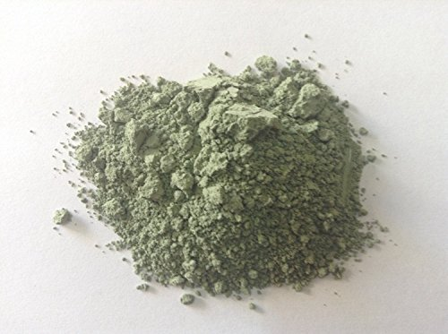 Pure green earth pigment/genuine terre verte bluish/genuine malachite green(1Lb),pigment/dye for plaster,concrete,grout,render,pointing,house paint,ceramics,bricks,tiles,mortar,paint,cement e.t.c Vert Green Ceramic