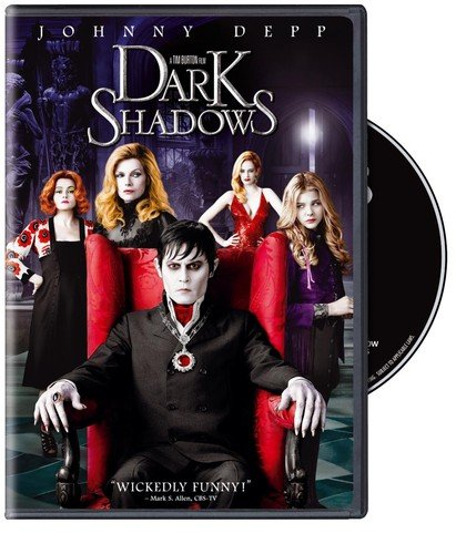 Dark Shadows -