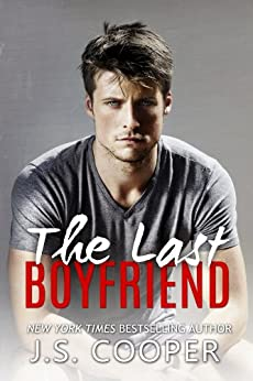 The Last Boyfriend (Forever Love, #1) by [Cooper, J. S.]