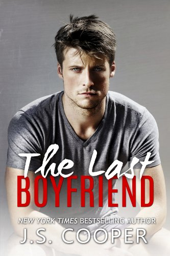The Last Boyfriend (Forever Love Book 1) by [Cooper, J. S.]
