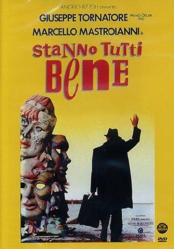 Stanno Tutti Bene (1990) [Italian Edition] by Marcello - Roberto Cavalli Online