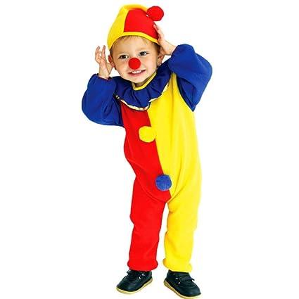 bd3b775828c9 Iikids Carnevale Costumi Costume Bambini Arlecchino vestito Hans Wurst Clown  Halloween Costume Travestimento Cosplay Party vestito costume carnevale ...