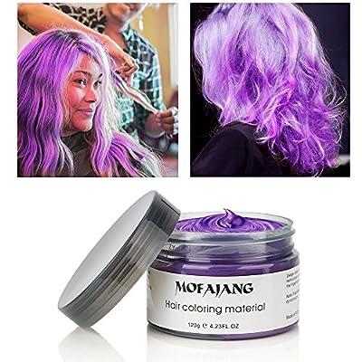 MOFAJANG Temporary Hair Color Wax