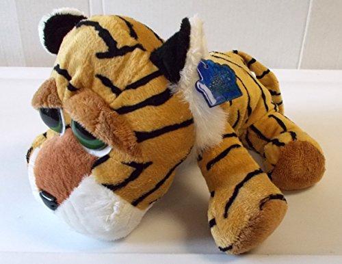 Russ Pauly-D Peeper 10' NWT Tiger Cub Plush Applause Stuffed Animal