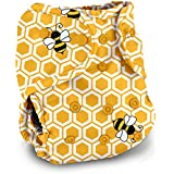 Buttons Cloth Diaper Cover - One Size (Honeybuns)
