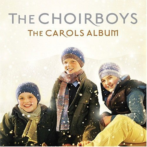 Carols Cd Album - Carols Album