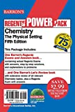 img - for Chemistry Power Pack (Regents Power Packs) book / textbook / text book