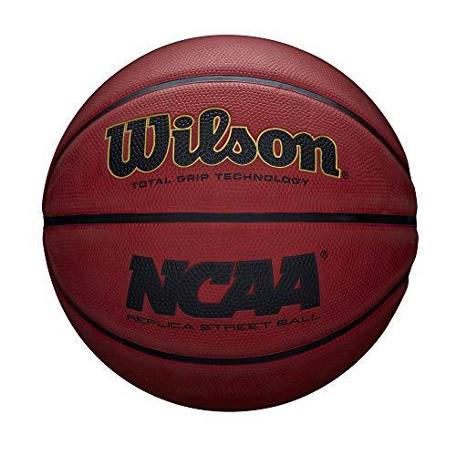 Wilson NCAA Street Replica Basketball, Official - - Basketball Official Ncaa