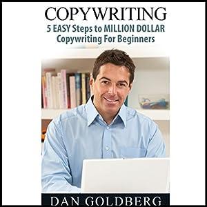 Copywriting 5 easy steps to million dollar for Apple 300 dollar book