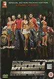 Dhoom 1 & 2, 3 Disc Ltd Edition Metal Boxset by Uday Chopra