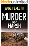 MURDER ON THE MARSH a gripping crime thriller full of twists
