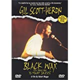 Gil Scott-Heron: Black Wax Plus 'Is That Jazz?'