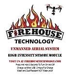Firehouse Technology ARC White Strobe