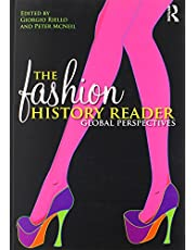 The Fashion History Reader: Global Perspectives