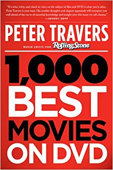 Book 1,000 Best Movies on DVD