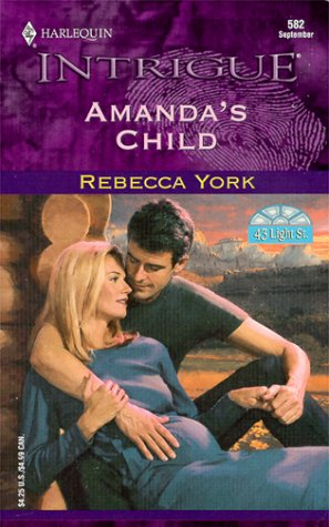 Download Amanda's Child (43 Light Street) pdf epub