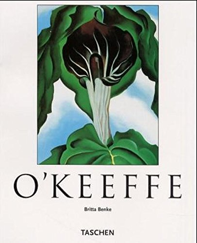 Georgia O'Keeffe 1887 - 1986: Blumen in der Wüste