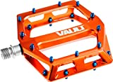 DMR Vault BMX Pedal orange