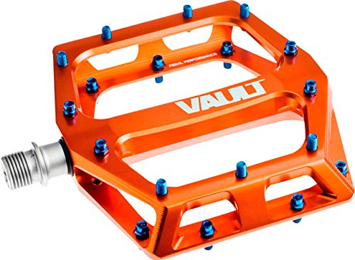 DMR Vault BMX Pedal orange by DMR